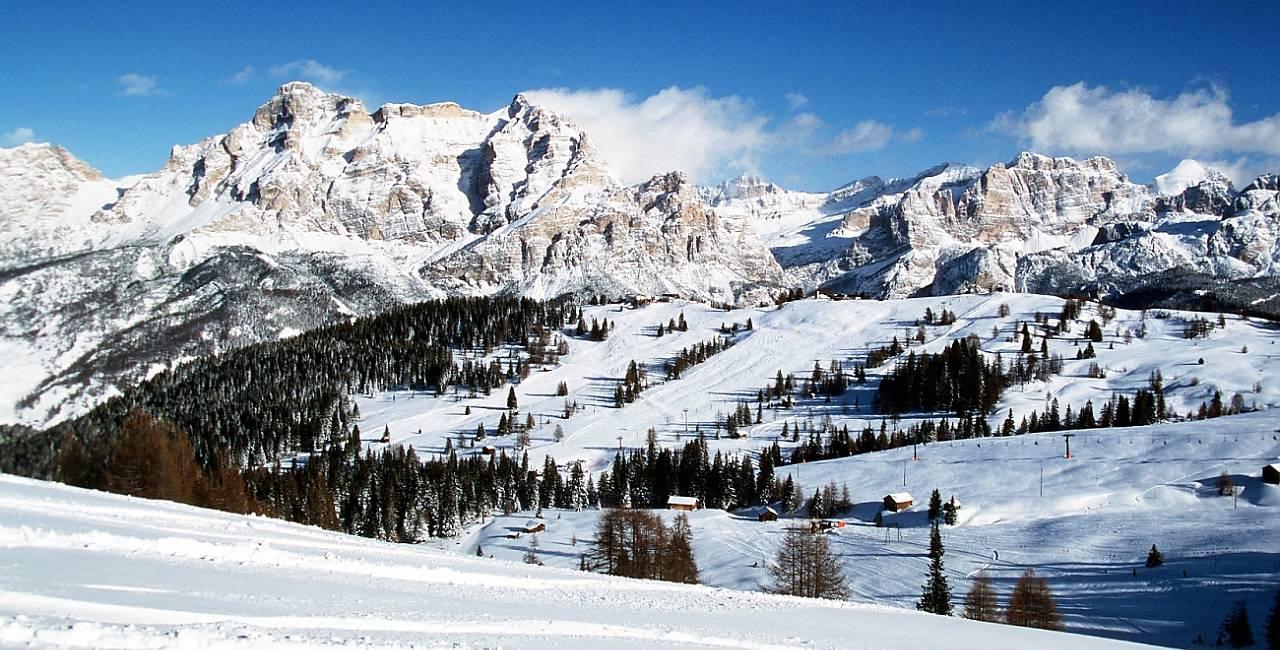 Appartamenti Sulla Neve