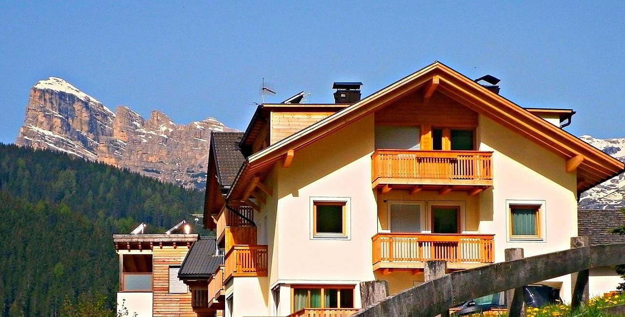 Appartamenti Villa Hilde
